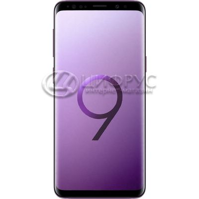Samsung Galaxy S9 SM-G960F/DS 64Gb Dual LTE Purple - Цифрус