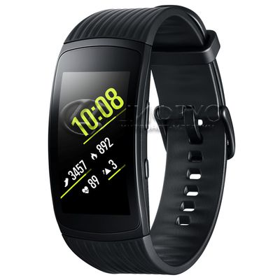 Samsung Gear Fit2 Pro SM-R365 (Large) Black - Цифрус