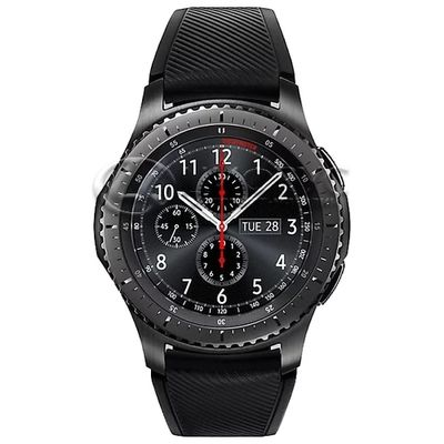 Samsung Gear S3 Frontier SM-R760 Black - Цифрус