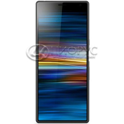 Sony Xperia 10 Plus Dual (i4293) 64Gb LTE Black - Цифрус