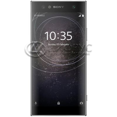 Sony Xperia XA2 Ultra (H4233) 64Gb Dual LTE Black - Цифрус