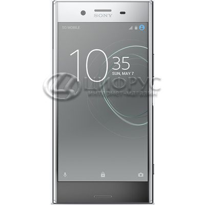 Sony Xperia XZ Premium Dual (G8142) 64Gb LTE Luminous Chrome - Цифрус