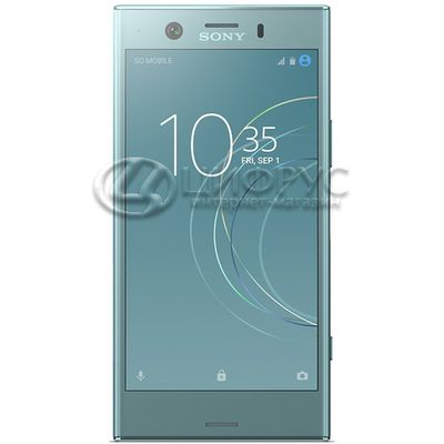Sony Xperia XZ1 Compact 32Gb LTE Blue - Цифрус