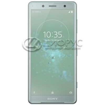 Sony Xperia XZ2 Compact (H8324) 64Gb+4Gb Dual LTE Green - Цифрус