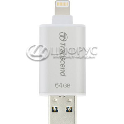 Флеш диск для Apple и Android I-Flash Drive 64gb - Цифрус