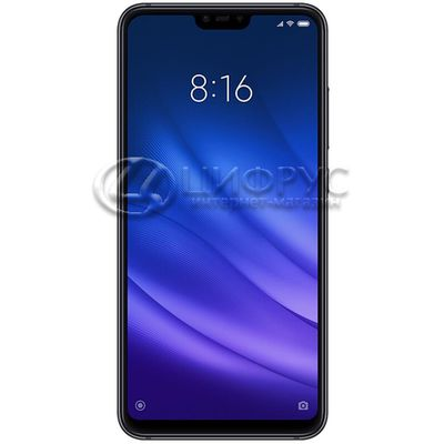Xiaomi Mi 8 Lite 64Gb+4Gb (Global) Grey - Цифрус