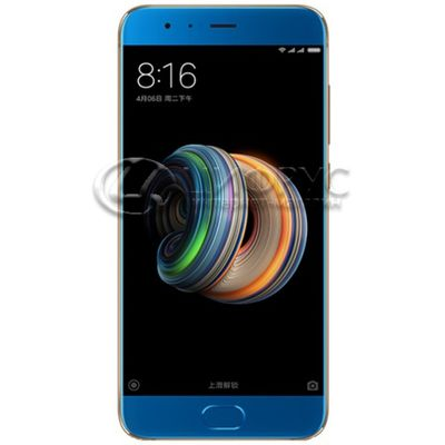 Xiaomi Mi Note 3 64Gb+6Gb Dual LTE Blue - Цифрус
