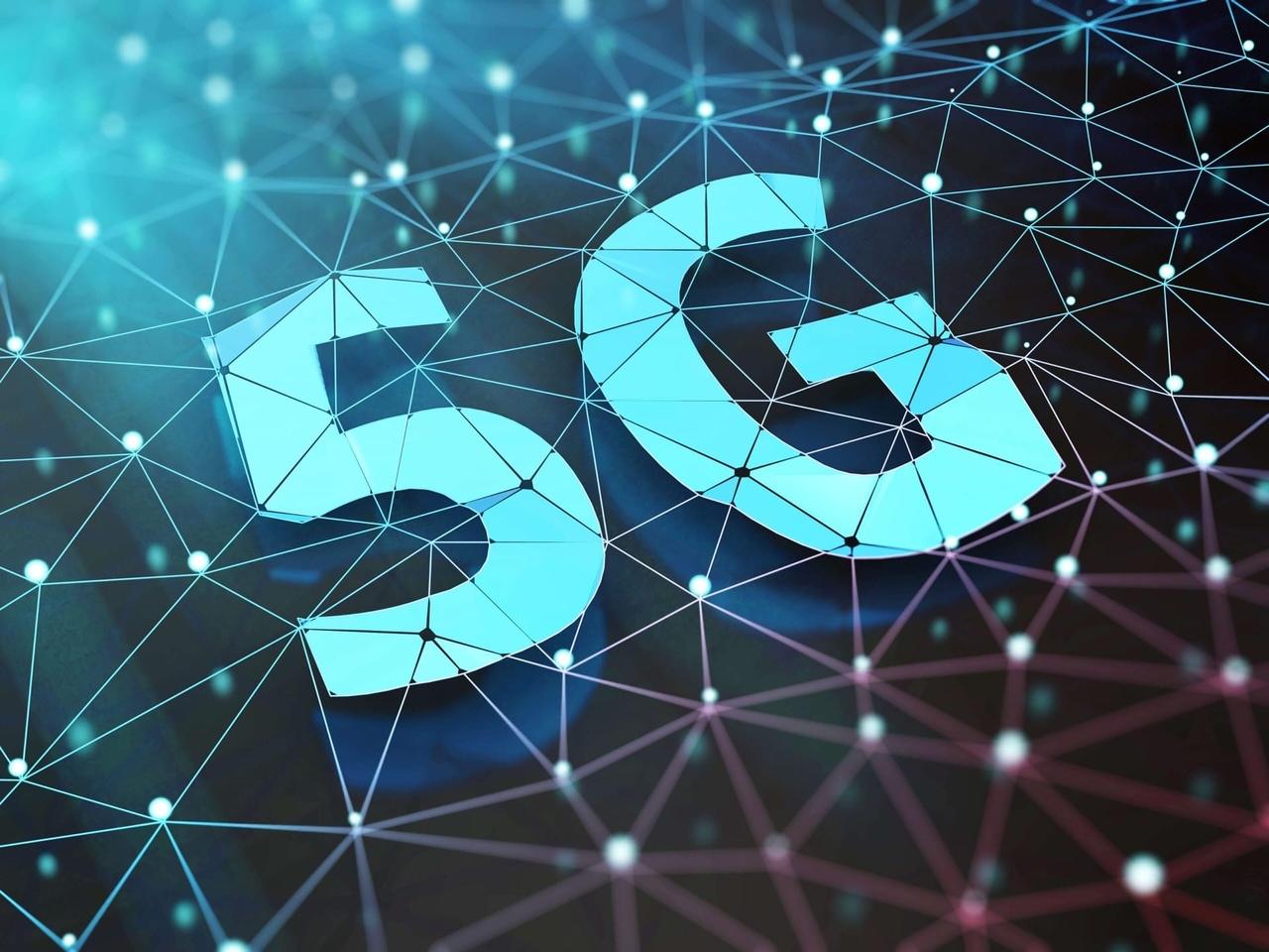 5G развивается семимильными шагами!