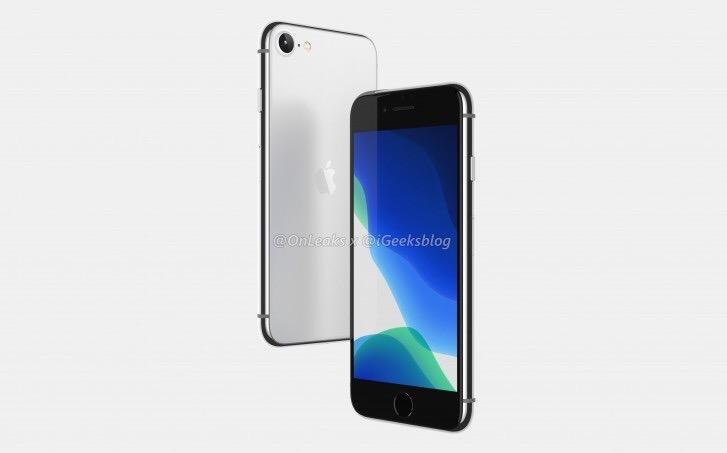 Анонс iPhone 9 состоится уже в марте.