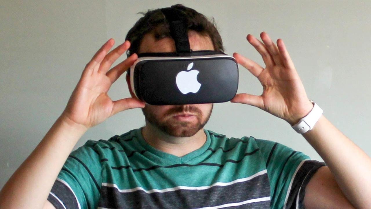 Apple AR выйдет раньше, чем вы думаете.