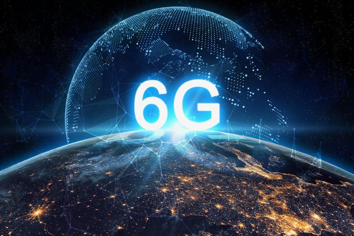 Apple и Google выпустят 6G смартфоны.
