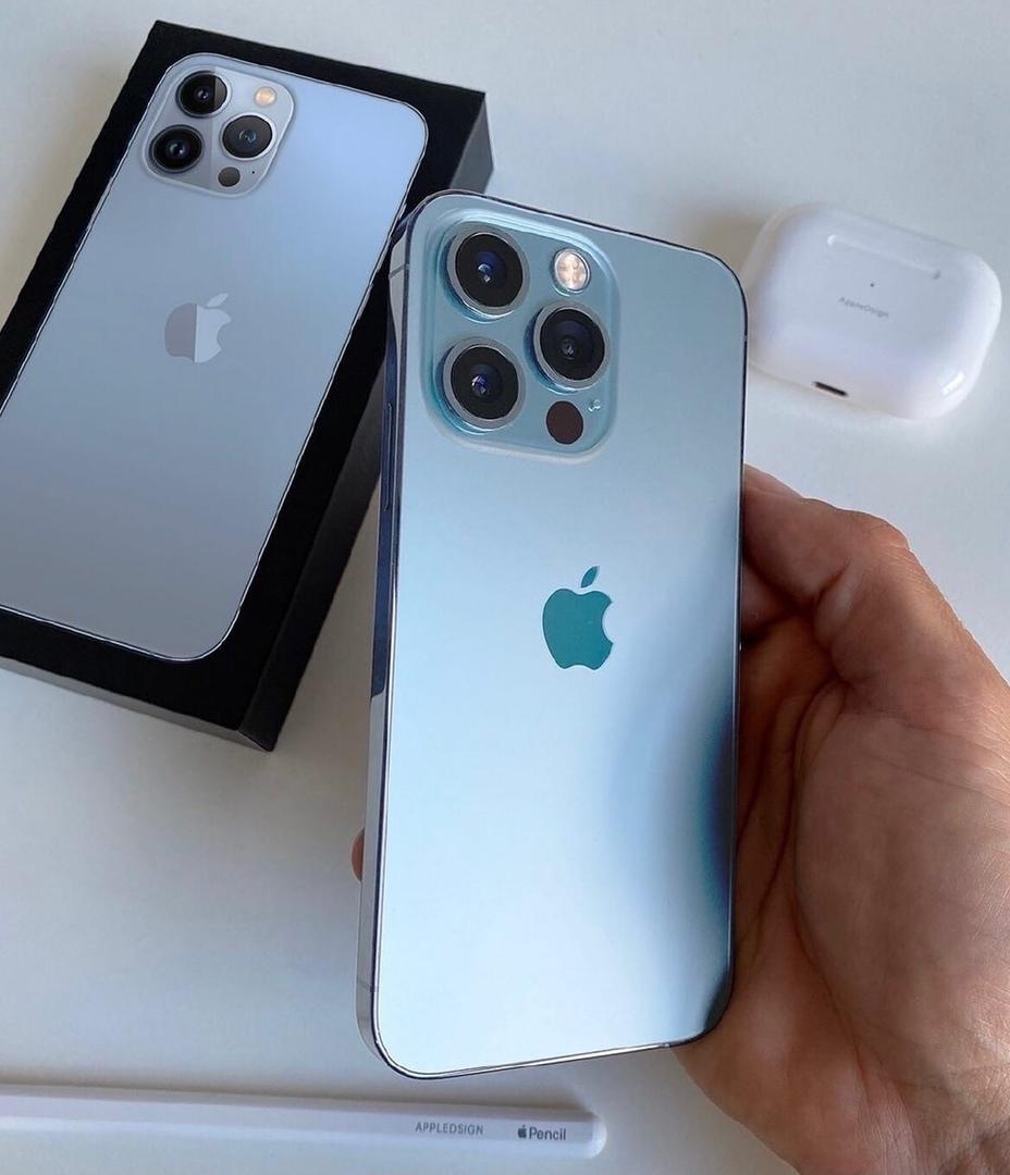 Apple отменила предзаказы на iPhone 13!