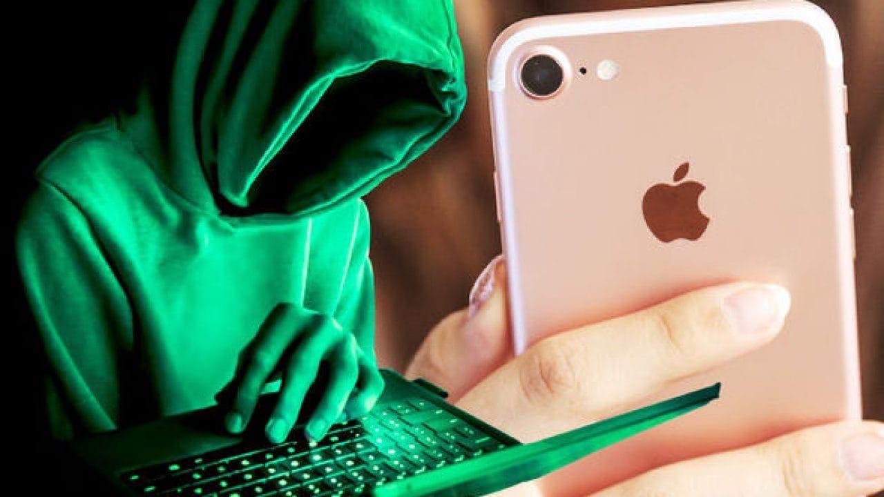 Apple шантажируют злоумышленники.