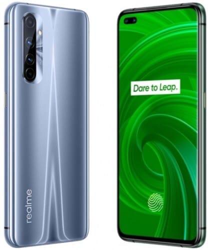 Чем поразит Realme X50 Pro Player Edition??