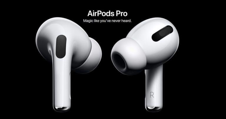 Чем удивят новые AirPods Pro и iPhone SE??