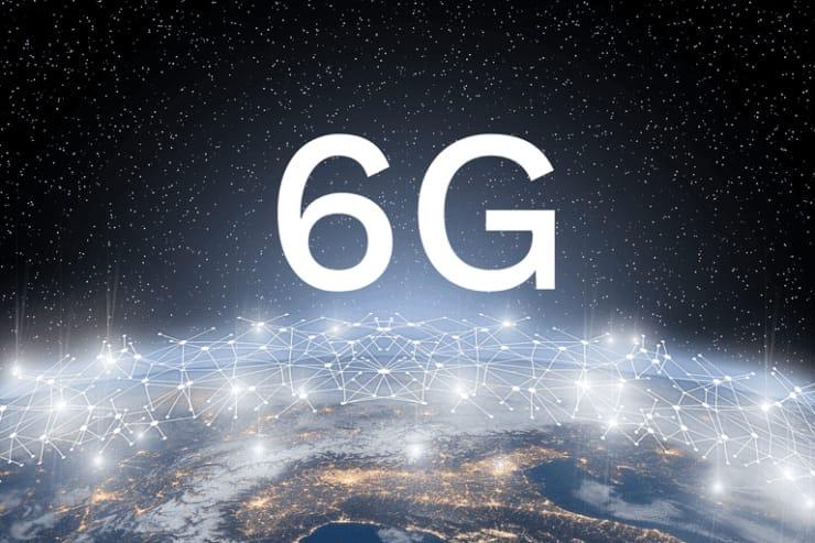 Huawei будет разрабатывать 6G.??