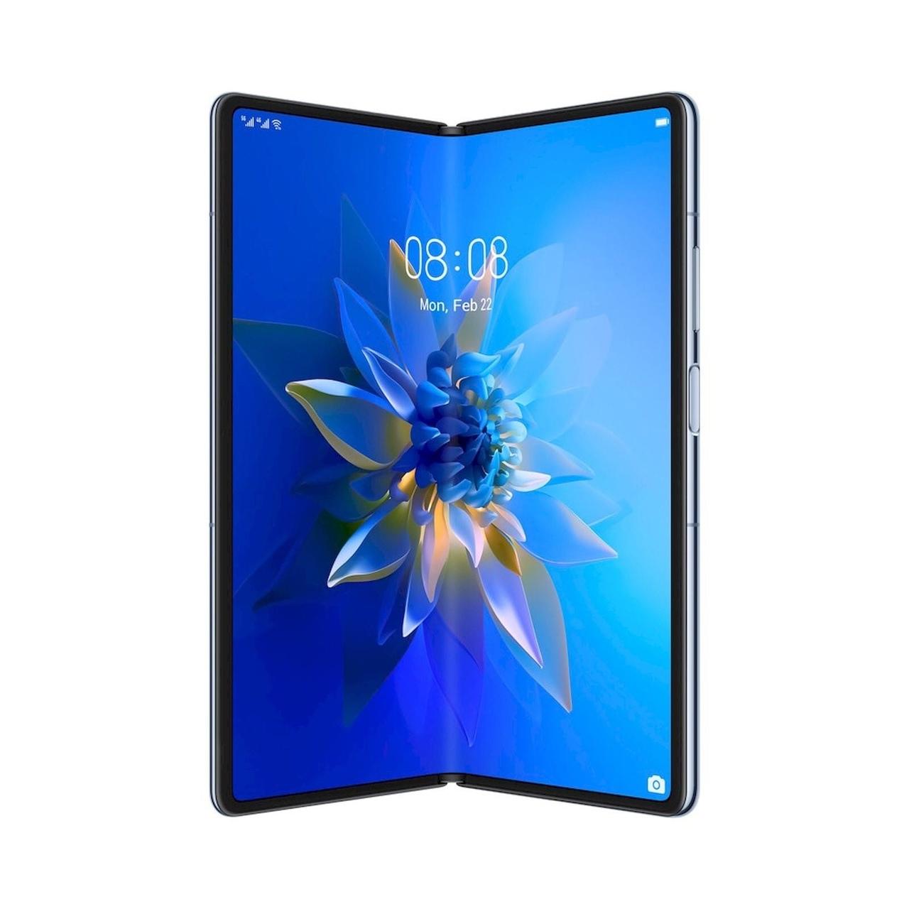 Huawei Mate X2 засветился на свежем видео.
