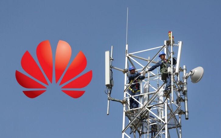 Huawei взломала сеть по всему миру.