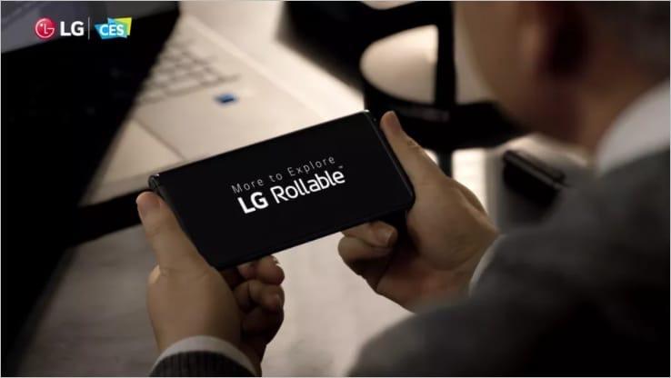 LG отменяет разработку всех смартфонов!?