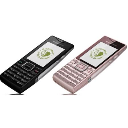 Sony  Ericsson Elm появился в продаже в России