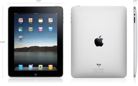 За один  день продано около 700 тысяч планшетов iPad