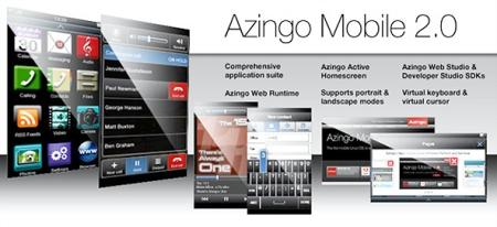 Motorola, возможно, готовит собственную мобильную платформу