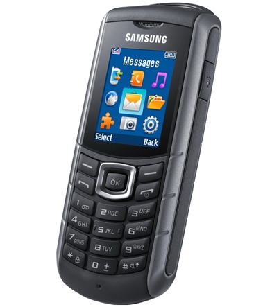 Samsung представила в России телефон E2370