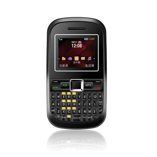 Мобильник с QWERTY и 2 сим-картами за $19,90
