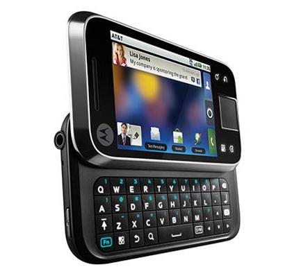 Motorola Flipside -