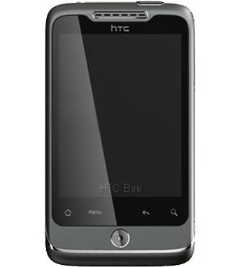 HTC Bee - «гуглофон» среднего класса