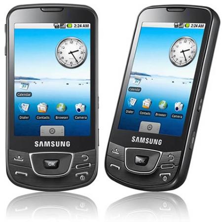 �������� Samsung Galaxy 2 ����� ����� � ������� ���������� ����