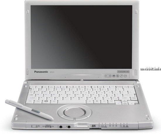 Panasonic  Toughbook C1