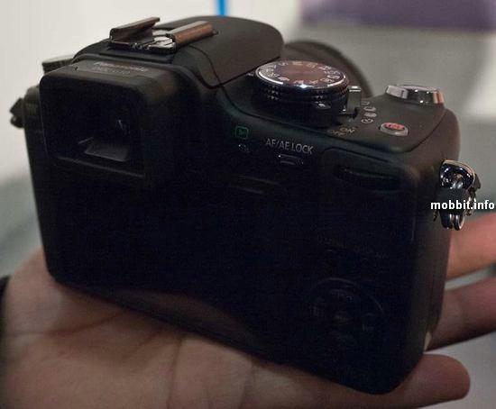 Panasonic G10