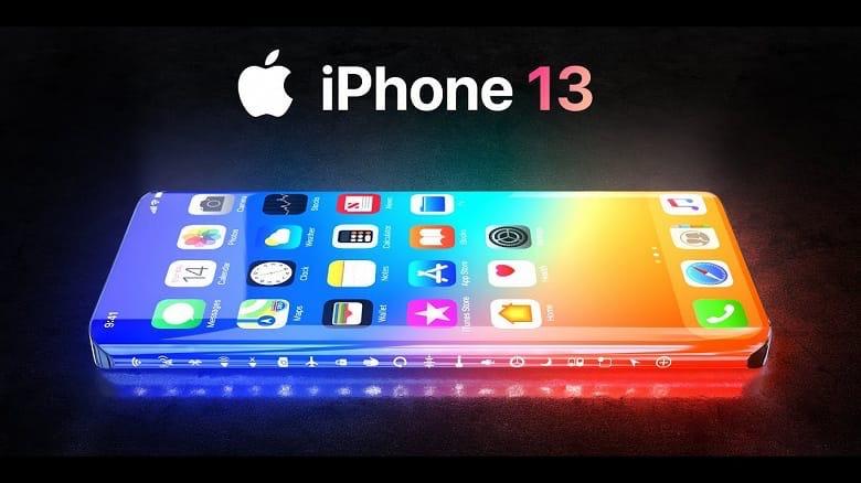 Новые подробности о линейке iPhone 13.