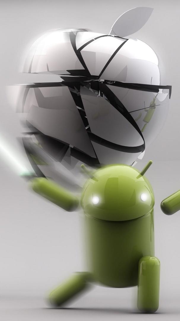 Рынок Android смартфонов столкнётся с дефицитом комплектующих из за Apple!
