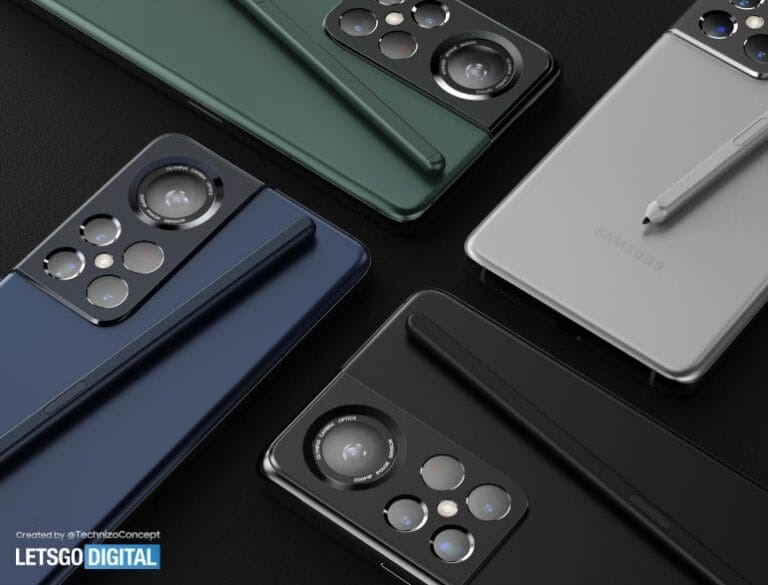 Samsung Galaxy S22 будет мощнее iPhone 13?