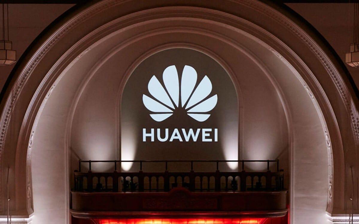 США продолжает давить на Huawei.