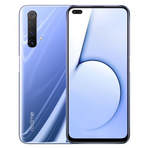 Свежая информация о Realme X50 Pro 5G.