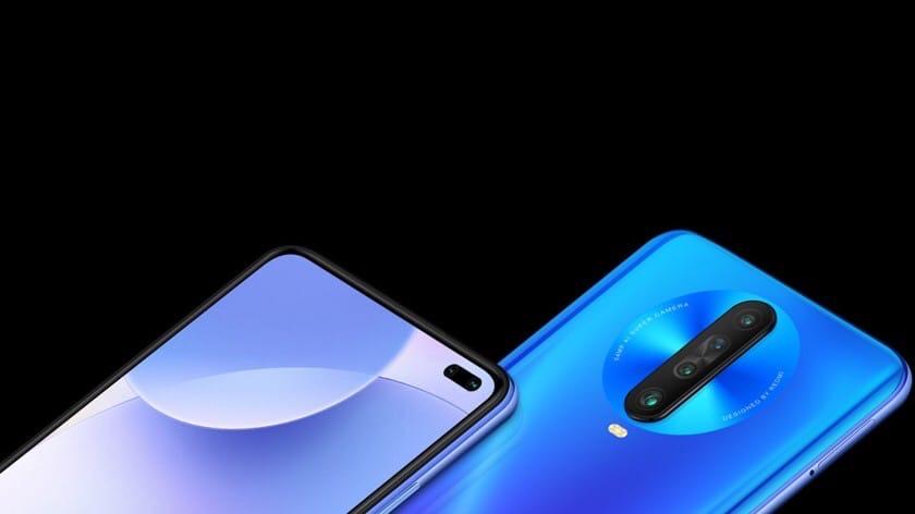 Xiaomi продемонстрировала 144 Гц экран.