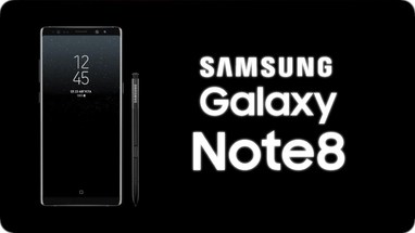 Видеообзор Samsung Galaxy Note 8
