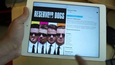 Видеообзор Apple iPad Air